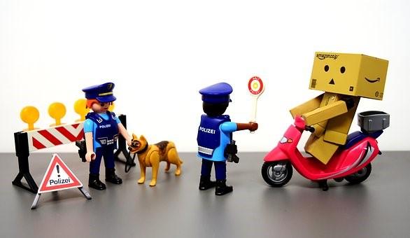 元警官が教える!職務質問の内容は?どう対処したらいいか解説!