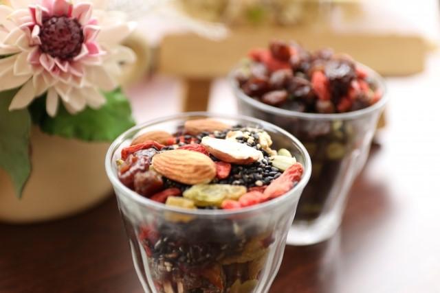 ドライフルーツは栄養がある?ダイエットや病気予防にも効果的な理由とは。