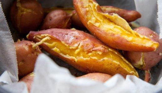 「焼き芋のおいしい温め直し方は?」私の見つけた最強の方法7選