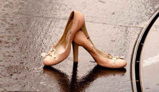 新しい靴をおろすときのタイミングは?気になる迷信を徹底解説