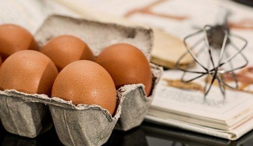 生卵っていつまで食べられるの?賞味期限を超えても大丈夫?