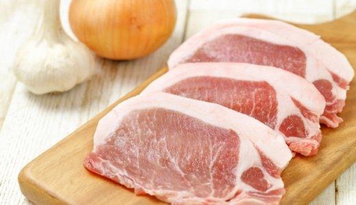 豚肉が生焼けだと何がダメ?5分でわかる安全な食べ方
