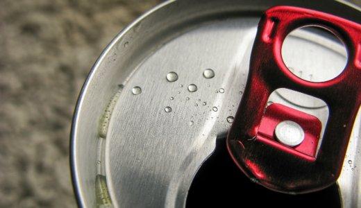 エナジードリンクを毎日飲むのは危険?体に負担をかける2つの成分