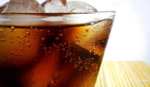 ドクターペッパーってどんな味?成分や美味しい飲み方についても解説
