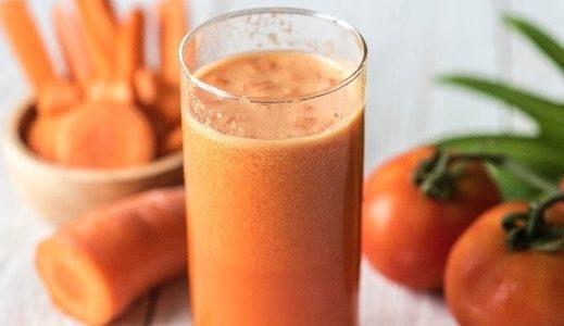 野菜ジュースが太るって本当?!正しく効果的に飲む方法とは