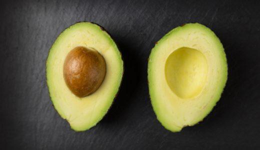 アボカドを食べると太るって本当?カロリーと栄養について