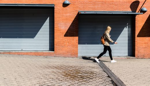徒歩の時速はどれくらい?正確に歩行時間を計測する3つの方法