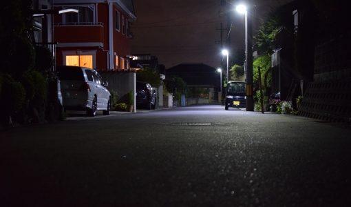 夜道が怖い時に心掛けるべき4つの行動とNGな3つのこと