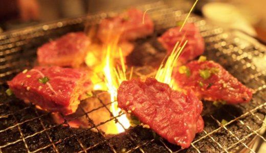 焼肉で太る理由を一挙公開!しかし全ては食べ方次第!
