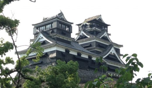 熊本は都会と呼べるのか。実は政令指定都市ということは?