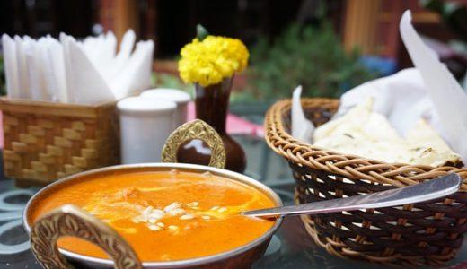 必見!このルール1つだけで本格的なインドカレーを堂々と楽しむ食べ方