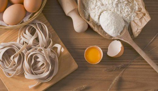 パスタって消化にいい食べ物なのか。他の麺類とも比較した結果も紹介
