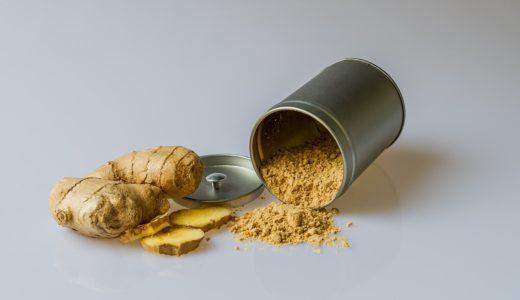 生姜のカビは食べても平気?カビ見分け方と3つの予防方法