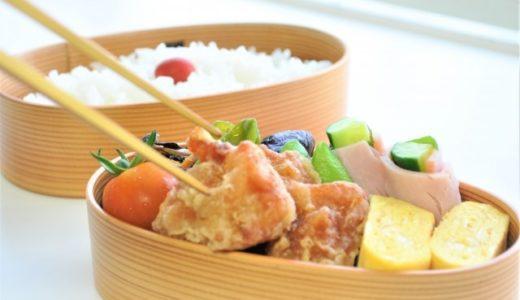 お弁当を前日の夜に作るときは食中毒に注意!気を付けるべき6つこと