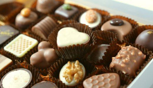 チョコの白いものはカビ?見分け方と2つの保存方法