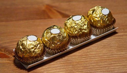 【生チョコとチョコレートトリュフの違い】成分やレシピも比較