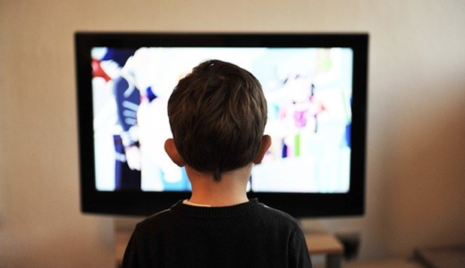 テレビがフリーズして止まる!電源が入らないときの原因と対処法