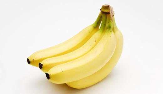 バナナは食べすぎると体に悪い?尿管結石や冷え性の危険性