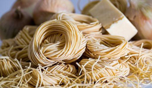 【パスタのカビの見分け方】原因と食中毒被害を防ぐ対処法