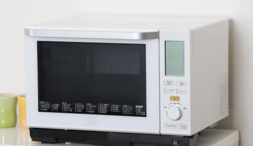 電子レンジでステンレスを加熱してはいけない、おすすめの容器と対処法