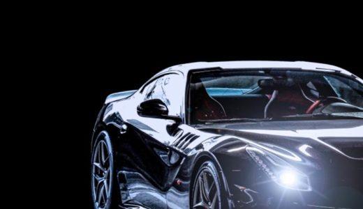 何時間でバッテリーが上がる?車ライトつけっぱなし対処法と予防策