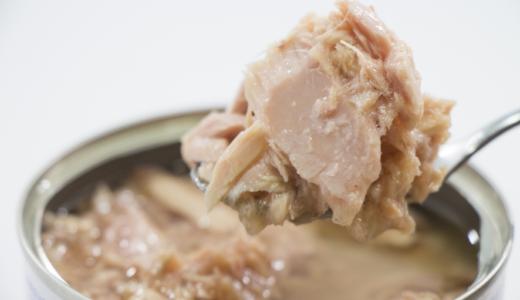 ツナ缶がダイエットに向いている5つの理由とおすすめレシピ4選