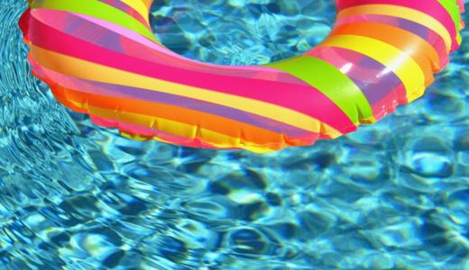 プールの適切な水温は何度?気持ちよく泳ぐために知っておきたい知識