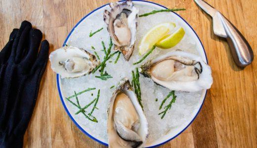 牡蠣は太る食べ物?カロリーや痩せるための失敗しないダイエット方法について