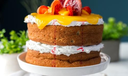手作りケーキの賞味期限・日持ち | 長持ちさせるための重要な2つのこと