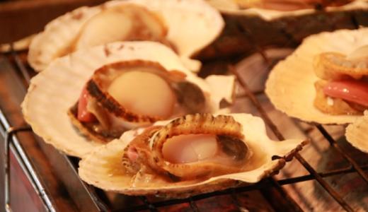 ホタテの食べ過ぎは体に悪い?1日に食べていい適切な量と注意すべき点