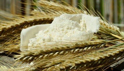 小麦粉に消費期限はいつまで?開封後の保存方法と活用方法について