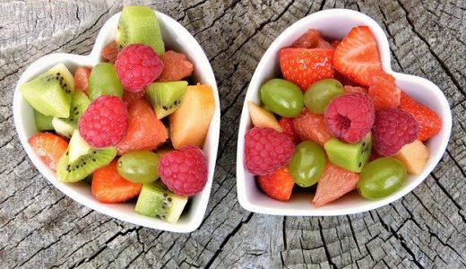 夜にフルーツを食べると太る?夜にNGな2つの果物とOKな4つの果物