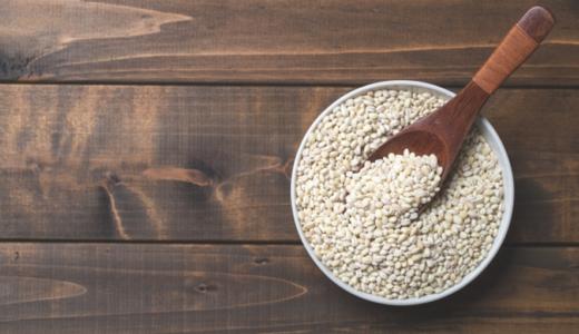 もち麦ダイエットは効果がある?痩せるためのやり方と注意点を解説