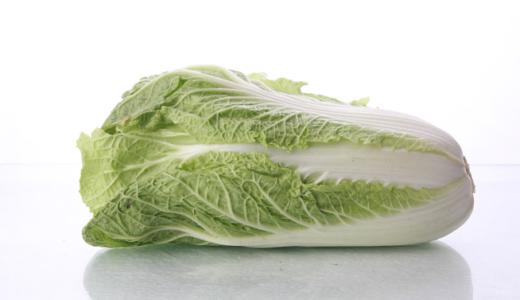 白菜が腐ると酸っぱい匂いや黒ずみに...。簡単にできる長持ち保存方法