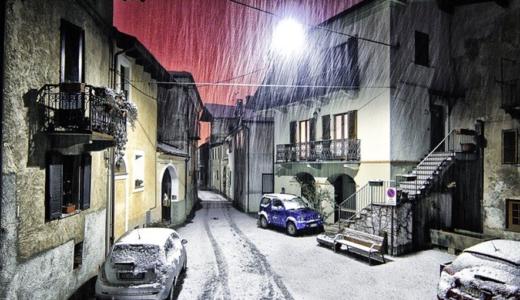 雪を溶かす簡単な3つの方法と注意点、凍結したときの対処法も解説