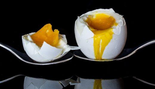 ゆで卵を長持ちさせる保存方法 | 腐った時の見た目・賞味期限も解説
