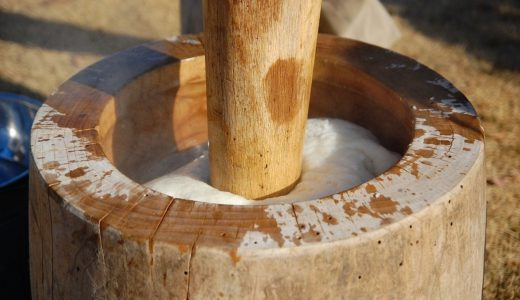 もち米を蒸すのに失敗する3つの原因 | 対処法や上手な蒸し方・コツ
