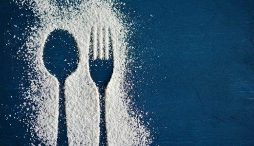 砂糖にもダニは繁殖します!虫がわくのを防ぐ保存方法や注意点