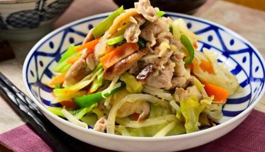 野菜炒めの具の入れる正しい順番 | 美味しく作る4つのステップ