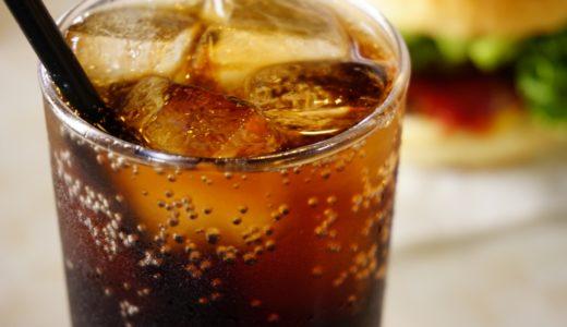 コーラで太る飲み物?太らない飲み方と飲み過ぎでおこる体への危険性