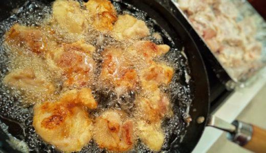 揚げ物をするときに鍋やフライパンは使える?代用できるものと注意点