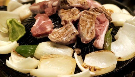 ジンギスカンのが臭い!匂いをなくすための調理のポイントを解説