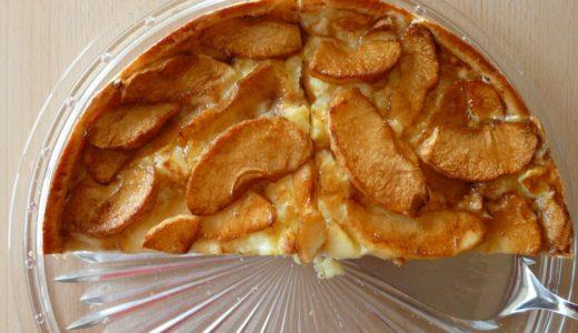 アップルパイの長持ち保存方法!サクサク食感を再現する冷凍のやり方