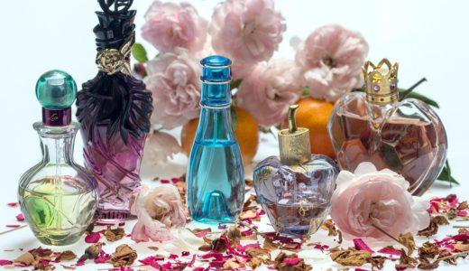 香水の簡単な移し替え方法 | アドマイザーを使って誰でも移し替える方法