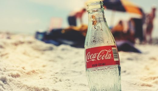 コカコーラ・ゼロは太らない?実は危険なゼロカロリー飲料の罠