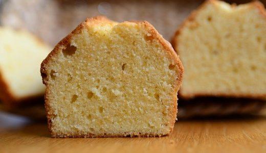 スポンジケーキが生焼けの時の対処法 | 作るときのコツや注意ポイント
