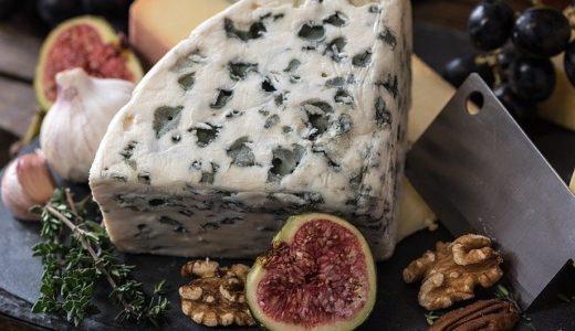 ブルーチーズの驚異的な健康効果 | ダイエットや美容にも最適な理由