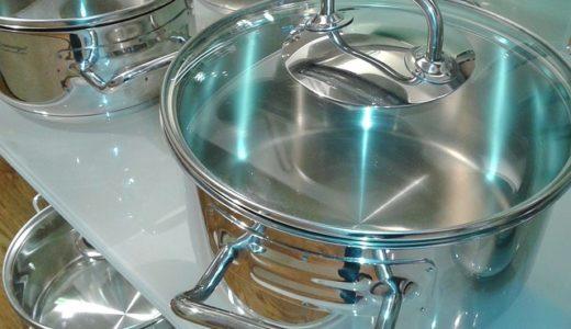 圧力鍋の焦げを簡単に落とす方法|焦げ付きの原因や失敗しない調理法