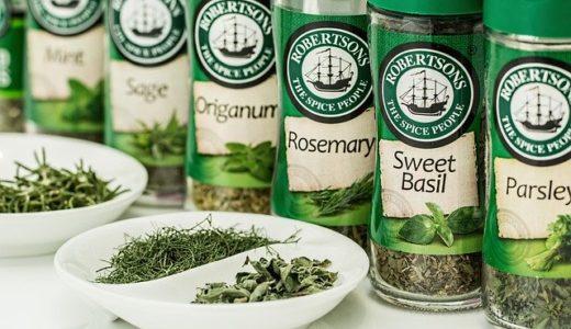 ローズマリーおすすめの食べ方・使い方 | 栄養や効能、メリットを解説