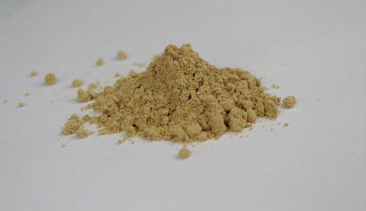 きな粉の長持ちさせる保存方法 | 開封後の賞味期限や注意点を解説
